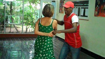 Tanzkurs in Cuba