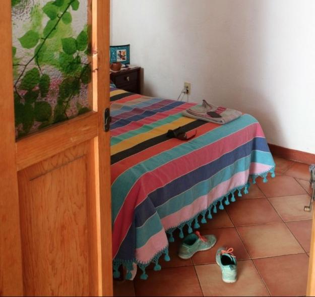 Zimmer im Casa Frida