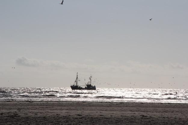Sankt Peter Ording Nordsee