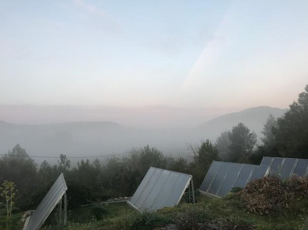 Solarenergie auf Ibiza
